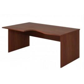 Стол письменный M257 L (160) Мега Новый стиль