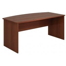 Стол письменный (для руководителя) M220 (180) Мега Новый стиль