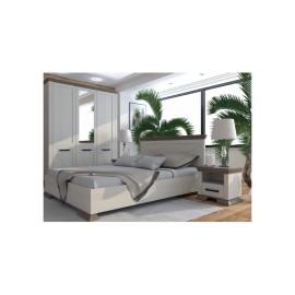 Кровать Марсель 160 Гербор