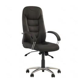 Кресло Boston steel MPD Chrome / Бостон (хром) Новый стиль