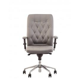 Кресло Chester steel Chrome R / Честер (хром) Новый стиль