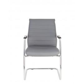 Кресло Iris steel CF LB chrome / Ирис Новый стиль