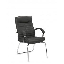 Кресло Orion steel CFA LB chrome / Орион Новый стиль