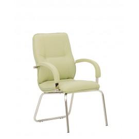 Кресло Star steel CFA LB chrome / Стар Новый стиль