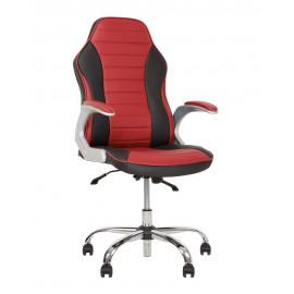 Кресло Gamer (Anyfix) / Геймер Новый стиль
