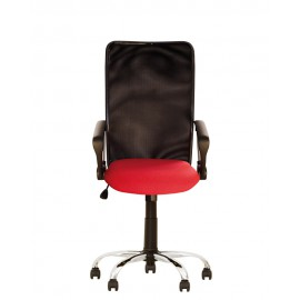 Кресло Inter GTP chrome (Synchro Light) / Интер Новый стиль