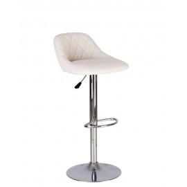 Барный стул Camilla chrome (BOX-2) Новый стиль