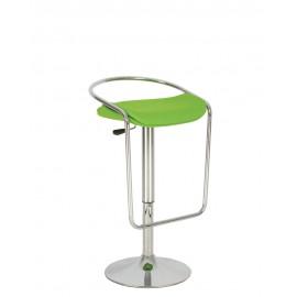 Барный стул CAMPARI hoker chrome (BOX-2) Новый стиль