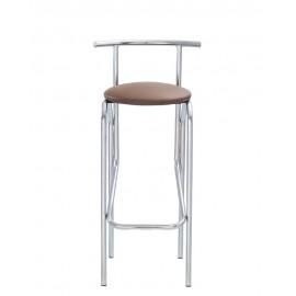 Барный стул JOLA chrome (BOX-2) Новый стиль