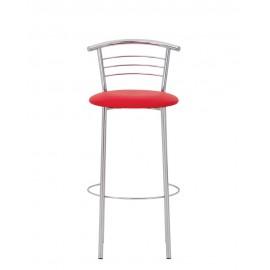 Барный стул MARCO hoker chrome (BOX-2) Новый стиль