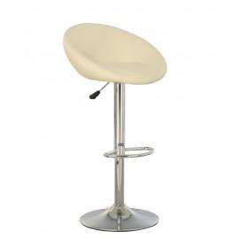 Барный стул ROSE LUX chrome (BOX) Новый стиль