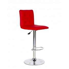 Барный стул RUBY hoker chrome (BOX) Новый стиль