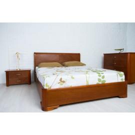 Кровать с подъёмным механизмом Ассоль Микс Мебель