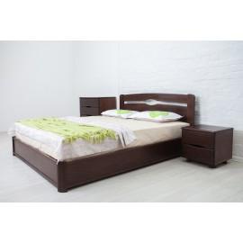 Кровать с подъёмным механизмом Каролина Микс Мебель