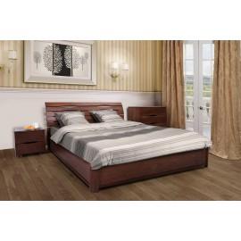 Кровать с подъёмным механизмом Мария Микс Мебель