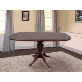 Обеденный раскладной стол Триумф (бук) Микс Мебель