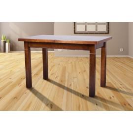 Обеденный раскладной стол Атлант (сосна) Микс Мебель