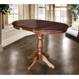 Обеденный раскладной стол Чумак-2 (бук) Микс Мебель