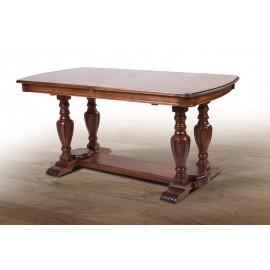 Обеденный раскладной стол Палермо (ясень) Микс Мебель