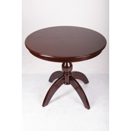 Обеденный стол Престиж (бук) Микс Мебель