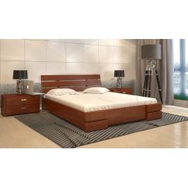 Кровать Дали Люкс Arbor Drev