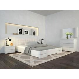 Кровать Регина Люкс с подъёмным механизмом Arbor Drev