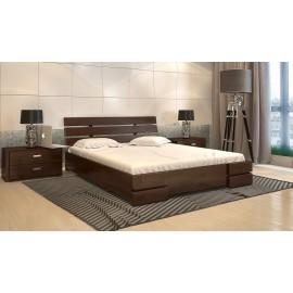 Кровать Дали Люкс с подъёмным механизмом Arbor Drev