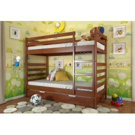 Кровать двухъярусная Рио Arbor Drev