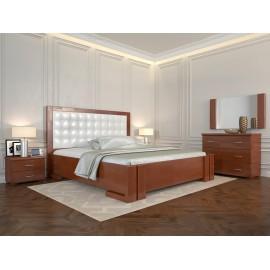 Кровать Амбер с подъёмным механизмом Arbor Drev