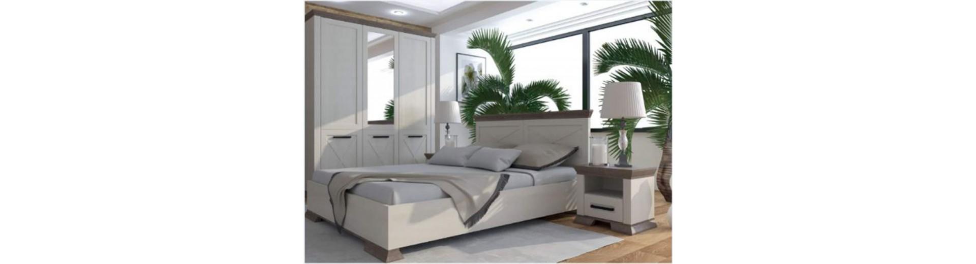 Спальня Марсель Гербор