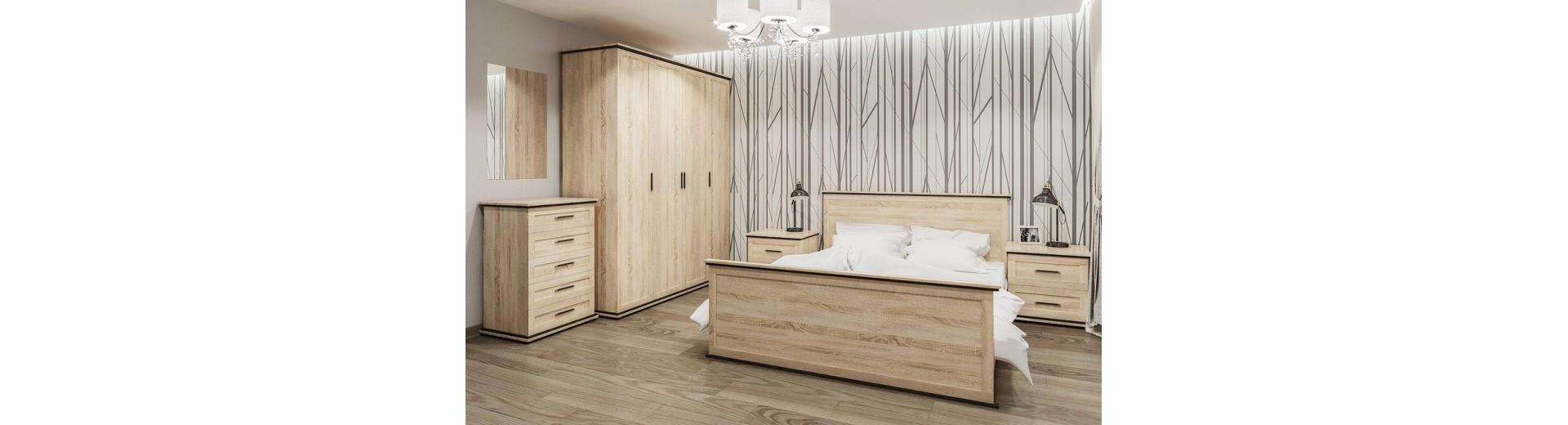 Спальня Палермо Світ Меблів