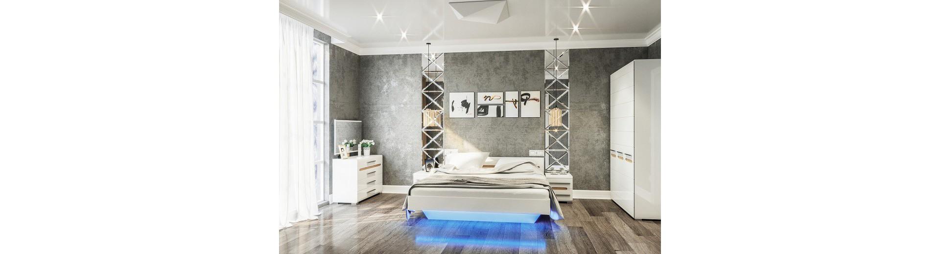 Спальня Бьянка Світ Меблів