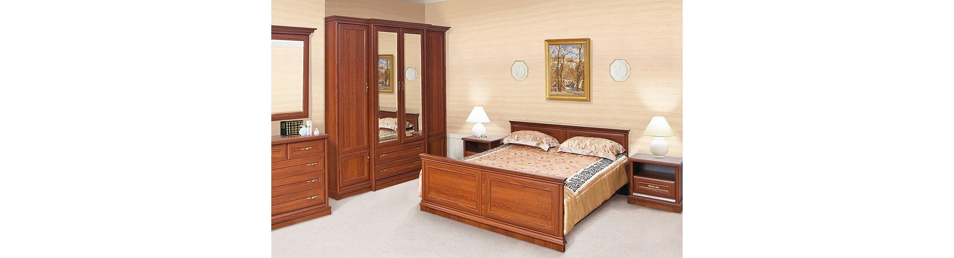 Спальня Кантри Світ Меблів
