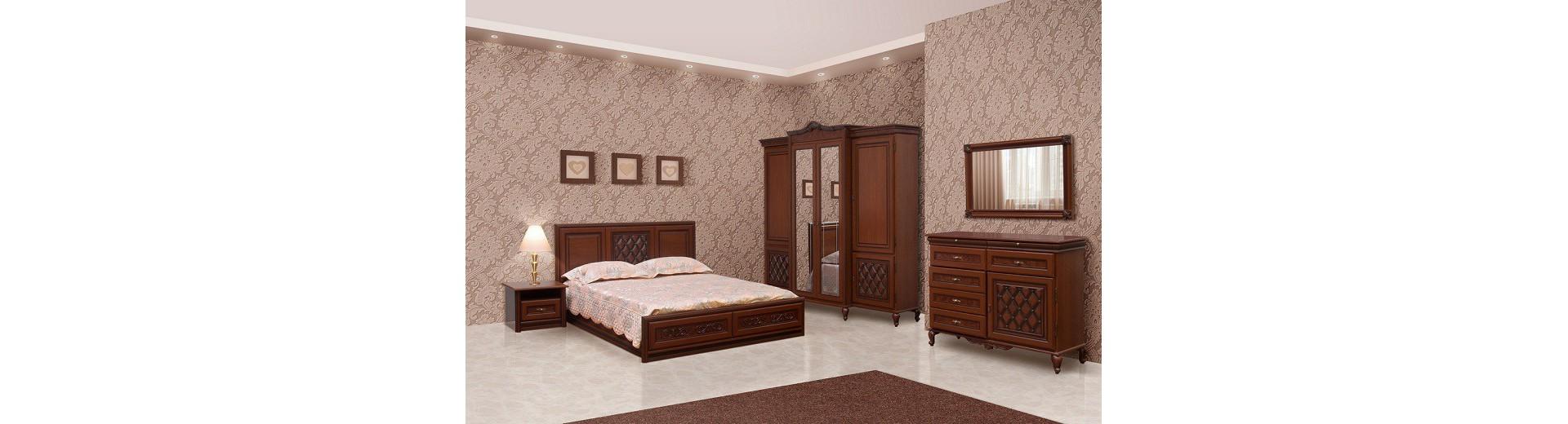 Спальня Ливорно Світ Меблів